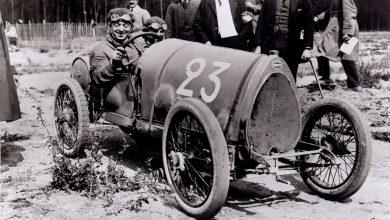 Photo of Bugatti Type 13 e Type 35: nasce nelle corse degli anni '20 il DNA delle odierne auto sportive