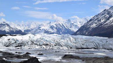 Photo of Viaggio in auto in Alaska: tra i ghiacciai, in compagnia di orsi e balene