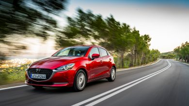 Photo of La Mazda 2 diventa ibrida, o quasi