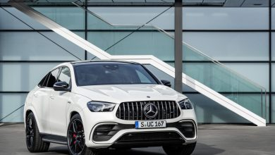 Photo of Mercedes: la nuova GLE 63 Coupé con motore V8