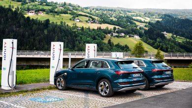 Photo of Quanto costa ricaricare un'auto elettrica: i prezzi di Audi e Ionity