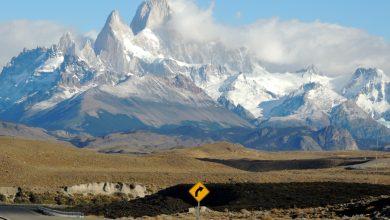 Photo of Patagonia in auto: un itinerario tra la costa oceanica e le Ande