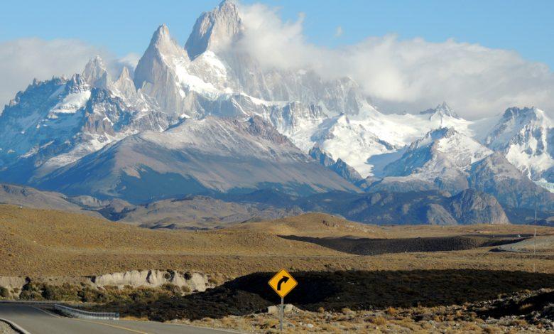 Photo of Patagonia in auto: un itinerario tra la costa oceanica e le Ande