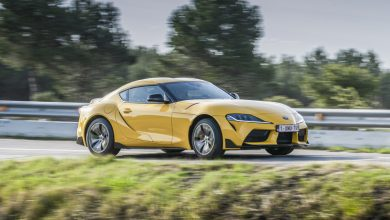 Photo of GR Supra: la sportiva di Toyota, in versione GAZOO Racing