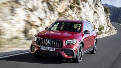 Photo of GLB 35 4MATIC: arriva in Italia il nuovo SUV di Mercedes