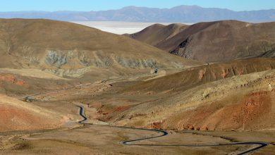 Photo of Viaggio in auto in Argentina: il nordovest e la Puna, tra laghi salati e vulcani attivi