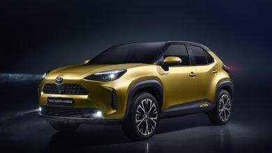 Photo of Toyota: la piccola Yaris si trasforma in SUV