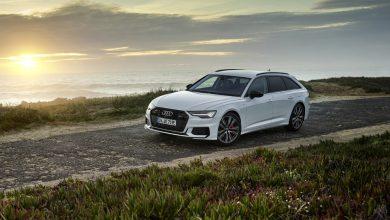 Photo of Audi A6 Avant in versione ibrida plug-in