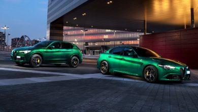 Photo of Alfa Romeo: l'edizione 2020 di Giulia e Stelvio Quadrifoglio