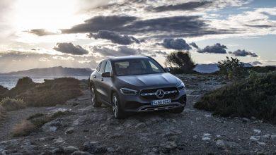 Photo of Nuova Mercedes GLA: il SUV piccolo, ma non troppo