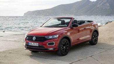 Photo of Volkswagen: il T-Roc diventa cabriolet