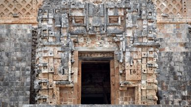 Photo of Messico: un viaggio in auto tra le città maya, da Palenque a Uxmal