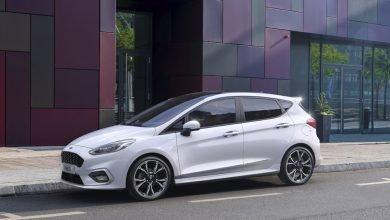 Photo of Ford: la Fiesta mild-hybrid