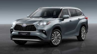 Photo of Highlander: Il mega SUV di Toyota arriva in Europa