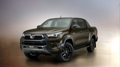 Photo of Il pick-up si è rifatto il look: il nuovo Toyota Hilux