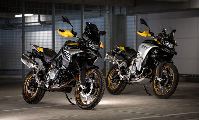 Photo of BMW moto: tre nuove versioni per la serie F