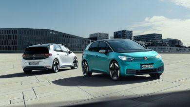 Photo of Volkswagen ID.3: ben sette modelli per la piccola elettrica tedesca