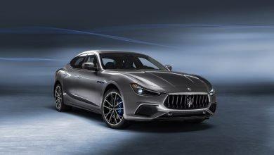 Photo of Maserati: anche la Ghibli si elettrifica, in versione mild hybrid