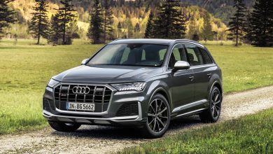 Photo of Un motore V8 da 507 cavalli per le nuove Audi SQ7 e SQ8