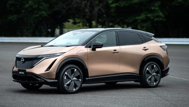 Photo of Ariya, il nuovo crossover elettrico di Nissan