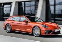 Photo of Nuova Porsche Panamera: molte le versioni, molta la potenza