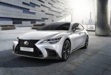 Photo of Lexus: anteprima europea per la nuova LS