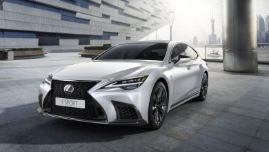 Photo of Lexus: anteprima europea per la nuova LS