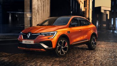 Photo of Nuovo Renault Arkana: un po' SUV, un po' coupé