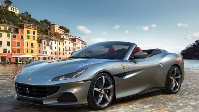 Photo of Ferrari Portofino M: la nuova spider con l'anima da coupé