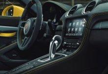 Photo of Porsche: il cambio a doppia frizione ora disponibile anche per la 718