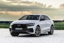 Photo of Audi Q8 in versione ibrida plug-in: alte prestazioni gestite dall'elettronica