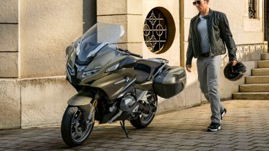 Photo of La nuova BMW R 1250 RT: una granturismo sempre più tecnologica