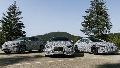 Photo of Mercedes-Benz: una famiglia di vetture elettriche in arrivo dal prossimo anno