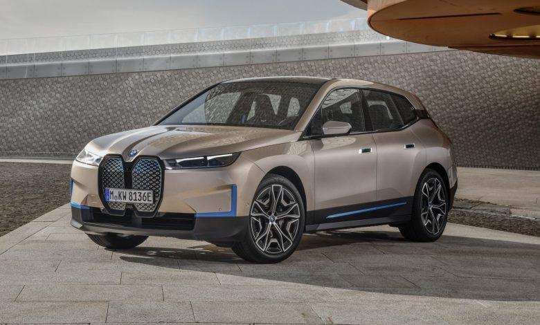 Photo of La svolta di BMW: nasce la iX