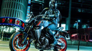 Photo of La nuovissima Yamaha MT-09 Hyper Naked: coppia aumentata, peso ridotto