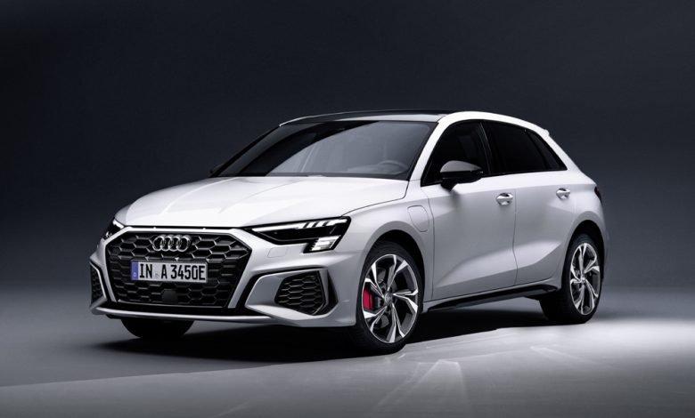 Photo of Audi: iniziate le prevendite dell'A3 Sportback 45 TFSI e