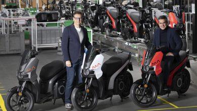 Photo of Non solo auto: MÓ 125 lo scooter elettrico di SEAT