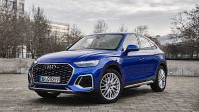 Photo of Nuovi modelli da Audi: Q5 Sportback e SQ5 Sportback TDI