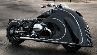 """Photo of BMW R 18 """"Spirit of Passion"""": la personalizzazione appassionata di Dirk Oehlerking"""
