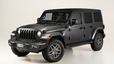 "Photo of Jeep Wrangler 4xe: aperto il pre-booking online per ""First Edition"""