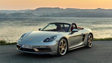 Photo of Porsche celebra il 25° compleanno della famiglia roadster con un modello anniversario