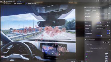 Photo of Una tecnologia innovativa per studiare il nostro sguardo, quando siamo al volante (video)