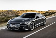 Photo of La coupé completamente elettrica di Audi: e-tron GT
