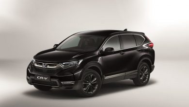 Photo of Un ibrido sofisticato: HONDA CR-V HYBRID E:HEV 2021