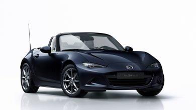 Photo of Roadster per eccellenza: Mazda MX-5 in versione 2021