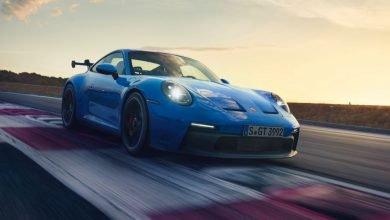 Photo of Porsche 911 GT3: dalla pista alla strada