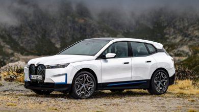Photo of Arriveranno a fine 2021 le nuove BMW iX xDrive50 e xDrive40