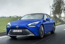 Photo of Mirai: arriva la seconda generazione dell'auto a idrogeno di Toyota