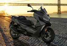 Photo of BMW Motorrad: linee spigolose e futuristiche per i nuovi scooter