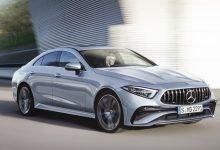 Photo of Linee ancora più sportive per le nuove Mercedes CLS